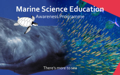 Marine Science Education Program – For a better Future