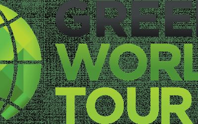 GRD auf der Green World Tour München 2019