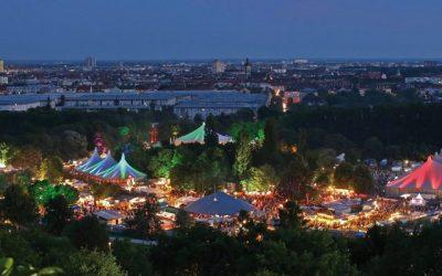 """""""Reicht leicht!""""- GRD auf dem Tollwood Sommerfestival 2019"""